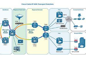 Portfolio for Cisco Certified Internetwork Expert
