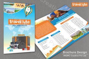 Portfolio for Catalog & Brochure Design Services