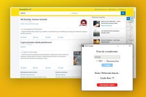 Companies listing website Scraper (Web Scraper)
