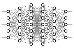 Portfolio for machine learning/deep learning