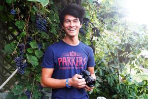 Portfolio for Video Creator/Photographer