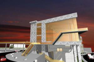 Portfolio for Architecture Design