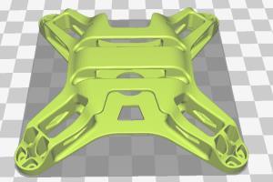 Portfolio for Design for 3D printing/Rapid prototyping