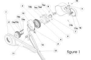 Portfolio for Patent Drawing