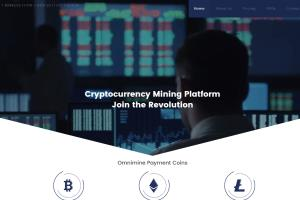 Portfolio for Blockchain and Cryptocurrency devOps