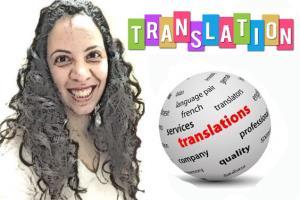 Portfolio for Translation: English-Greek & vice versa