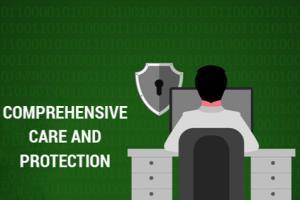 Portfolio for webroot.com/safe