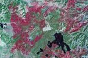 Portfolio for Geospatial Intelligence Specialist