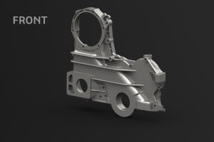 Portfolio for CAD CAM Engineering