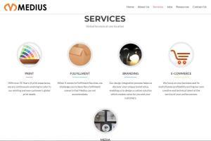 Portfolio for CMS(Magento/Drupal/Wordpress/Modx)