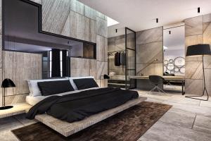 Portfolio for Interior Designer/3D Visualizer/Graphic