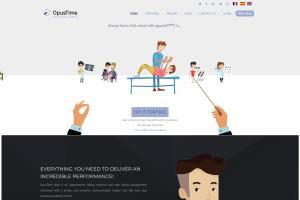 Portfolio for Web Applications/Website/Stores