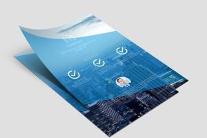 Portfolio for Business proposals design