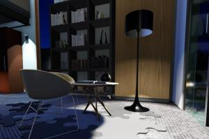 Portfolio for 3D Rendering and Animations