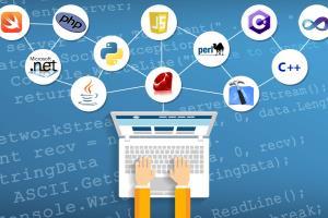 Portfolio for Full Stack Software Developer