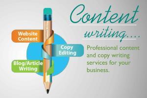Portfolio for Content Writer & Translator