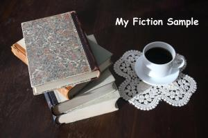 Portfolio for Short Story Writing or Ghostwriting