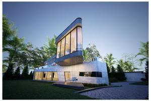 Portfolio for 3D Exterior Design & Rendering