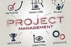 Portfolio for Project Management Services