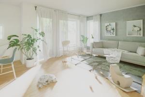 Portfolio for Architectural Realistic 3d visualization