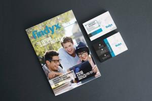 Portfolio for Advertising and Design