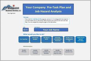Portfolio for Custom Excel Applications Development