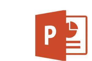 Portfolio for Powerpoimt Presentations