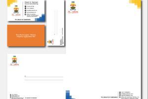 Portfolio for Business Branding / Corporate Identity
