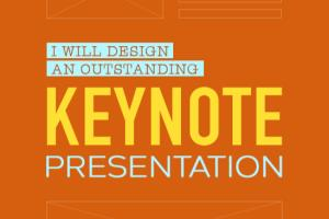 Portfolio for I will create an outstanding keynote