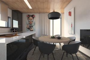Portfolio for Architectural & interior design render