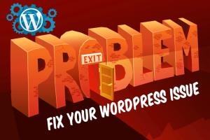 Portfolio for Fix Wordpress Errors, Issues And Bugs