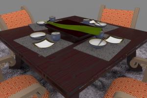 Portfolio for 3D Product Modelling