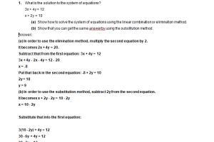 Portfolio for mathematics& calculus
