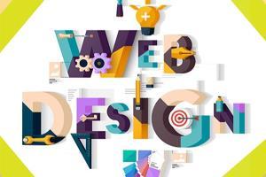 Portfolio for Website Designer