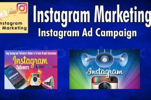 Portfolio for Instagram Marketing