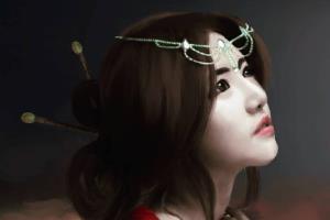 Portfolio for Fantasy -Character Concept art