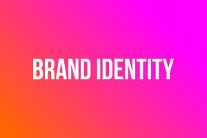 Portfolio for Logo and Brand Identity