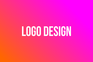 Portfolio for Logo Design 100% from Scratch