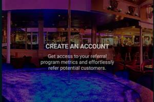 Portfolio for Business Mobile & Web App