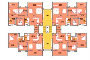 Portfolio for I Will Model Your Floorplan Into 2D & 3D