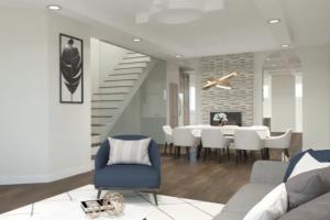 Portfolio for Premium Quality Interior Designs
