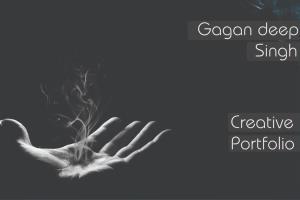 Portfolio for Graphics  designing and Image Editing.
