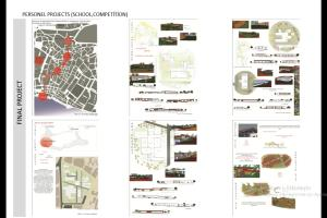 Portfolio for Architectural Drawing Drafter