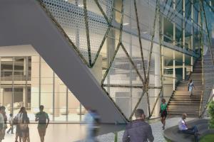 Portfolio for Professional Architecture.