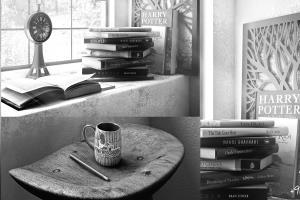 Portfolio for Interior Design,Graphic design.