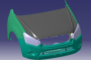 Portfolio for Reverse Engineering For STL files