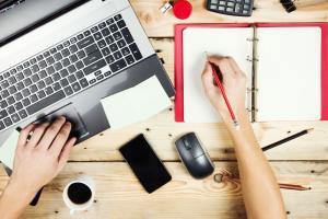 Portfolio for Content Writing Service