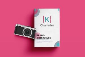 Portfolio for Brand Identity, Style Guide & Brand Book