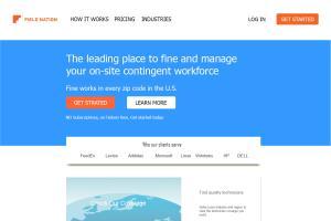 Website PSD to HTML, CSS Convert Template Design