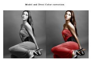 Adobe Photoshop Color Correction